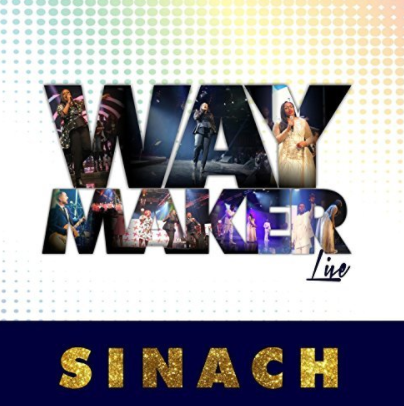 Way Maker Live